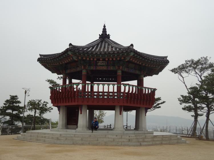 15 - Eungbongsan