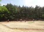 ajusshi football - Samseongsan