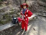 best dressed ajumma - Daemosan