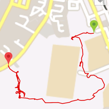 Sumyeongsan (56:05, 1.92 km)