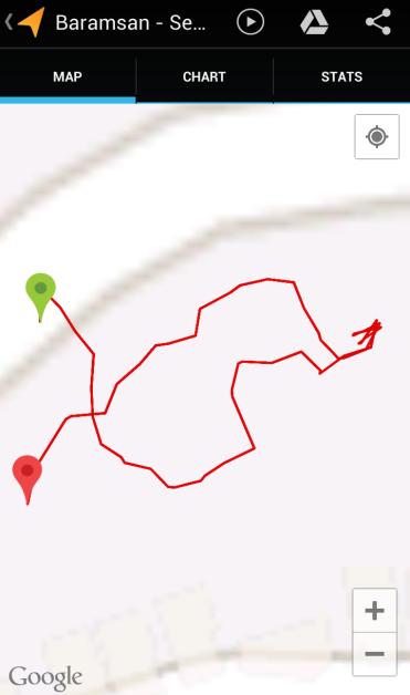 Baramsan (16:36, 219.40 m)