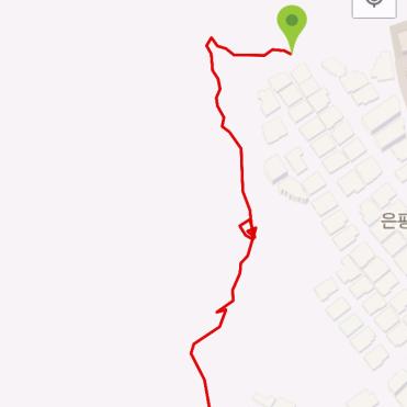 Jeungsan (21:40, 417.52 m)