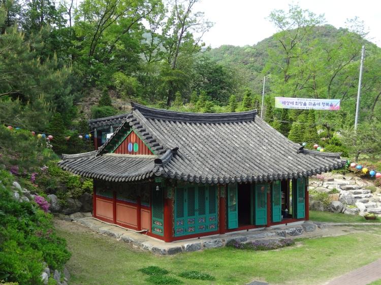 temple - Suraksan